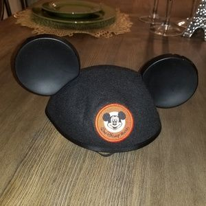 Authentic Disney Mickey Mouse Hat